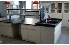 实验室家具实验台的材质说明